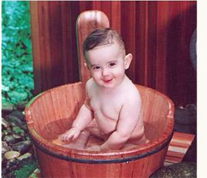 Banho de Assento